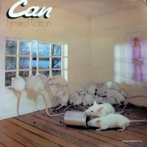 Can - Limited Edition