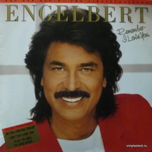Engelbert Humperdinck - Remember - I Love You (Club Edition)