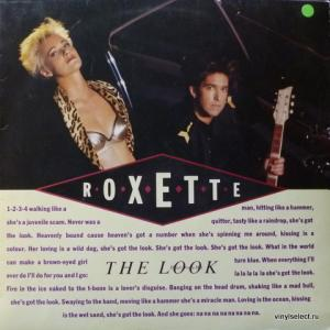 Roxette - The Look (Head-Drum-Mix)