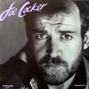 Joe Cocker - Civilized Man (Club Edition)