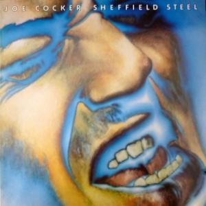 Joe Cocker - Sheffield Steel
