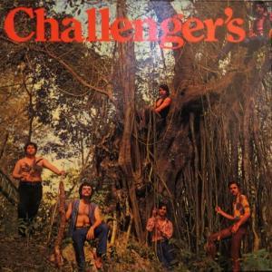 Challengers - Challengers