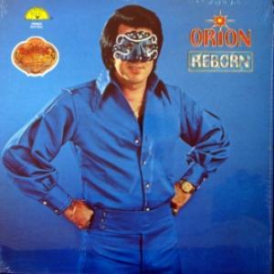 Orion - Reborn (Gold Vinyl)