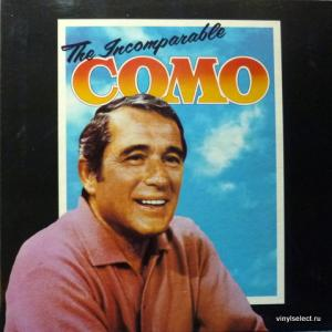 Perry Como - The Incomparable Como