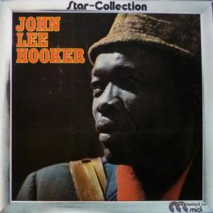 John Lee Hooker - Star-Collection