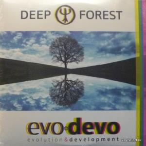 Deep Forest - Evo Devo (Evolution & Development)