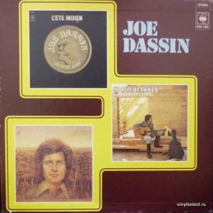 Joe Dassin - L'Eté Indien / Ca Va Pas Changer Le Monde / Le Jardin Du Luxemburg