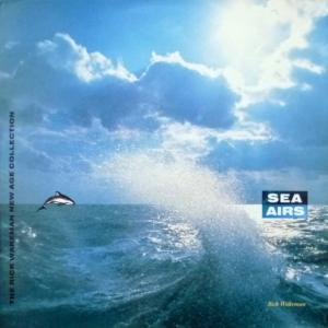 Rick Wakeman (ex-Yes) - Sea Airs