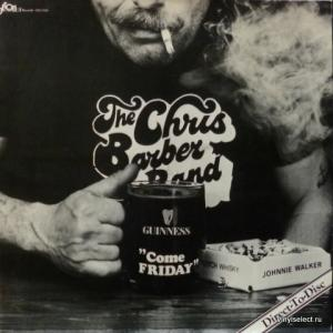 Chris Barber - Come Friday