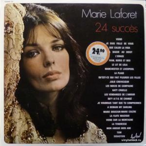 Marie Laforet - 24 Succès