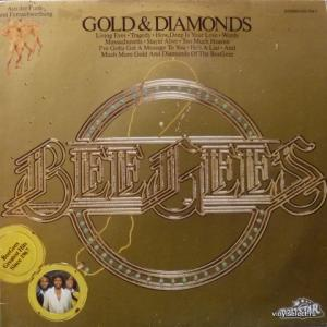 Bee Gees - Gold & Diamonds