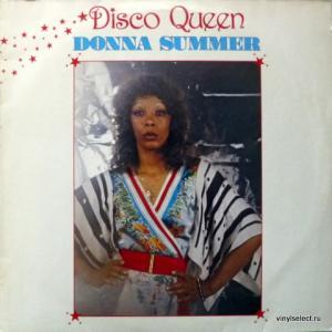 Donna Summer - Disco Queen (Club Edition)