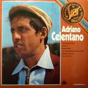 Adriano Celentano - Star Discothek