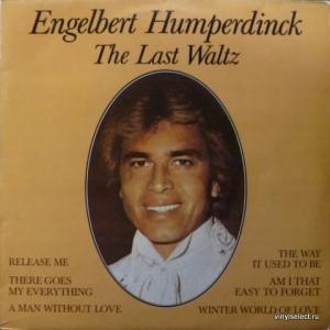 Engelbert Humperdinck - The Last Waltz (Club Edition)