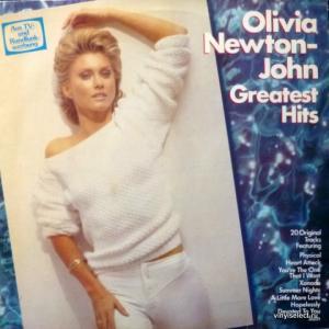 Olivia Newton-John - Greatest Hits