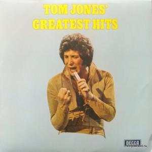 Tom Jones - Tom Jones' Greatest Hits