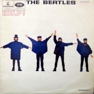 Beatles,The - Help!