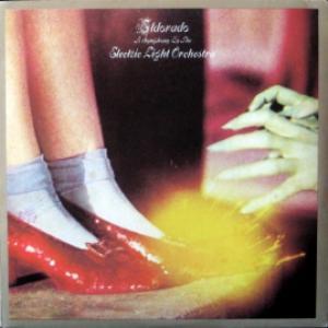 Electric Light Orchestra (ELO) - Eldorado