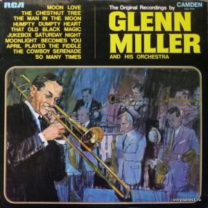 Glenn Miller Orchestra - The Original Recordings