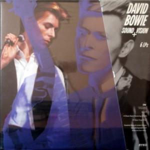 David Bowie - Sound and Vision Boxset