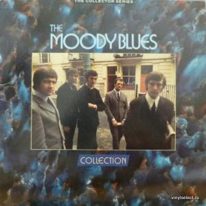 Moody Blues,The - Collection