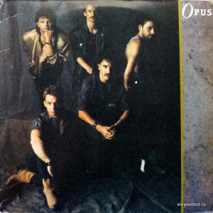 Opus - Opus
