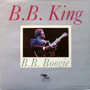 B.B. King - B.B. Boogie