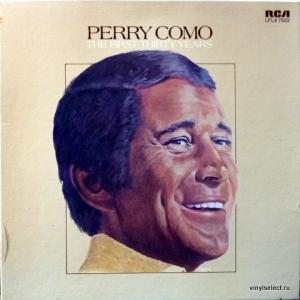 Perry Como - The First Thirty Years