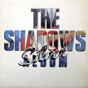 Shadows, The - Silver Album