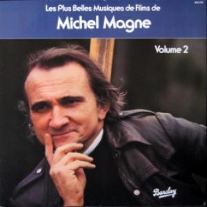 Michel Magne - Les Plus Belles Musiques De Films Volume 2