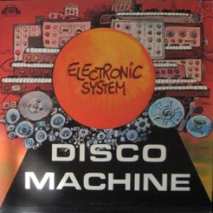 Electronic System - Disco Machine