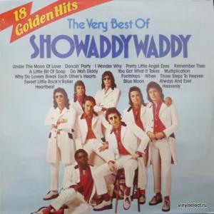 Showaddywaddy - The Very Best Of Showaddywaddy