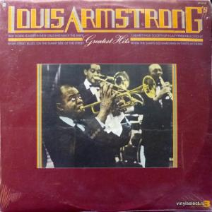 Louis Armstrong - Louis Armstrong's Greatest Hits