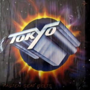 Tokyo - Fasten Seat Belts