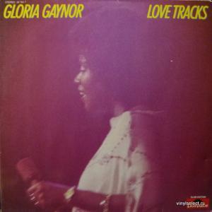 Gloria Gaynor - Love Tracks (Club Edition)