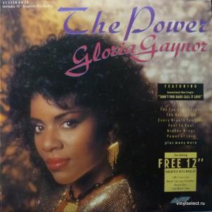 Gloria Gaynor - The Power