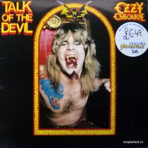 Ozzy Osbourne - Talk Of The Devil