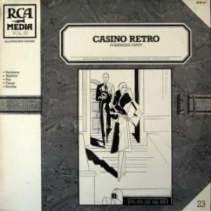 Dominique Guiot - Casino Retro
