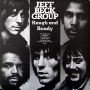 Jeff Beck Group - Rough And Ready