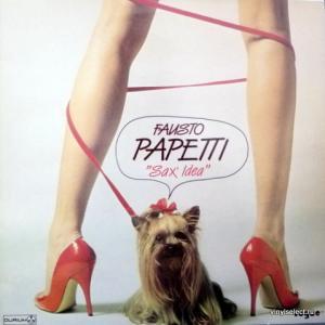 Fausto Papetti - Sax' Idea