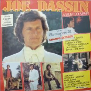 Joe Dassin - Album Souvenir