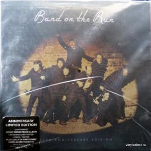 Paul McCartney And Wings - Band On The Run (25th Anniversary Edition)