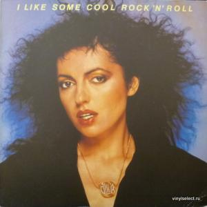 Gilla - I Like Some Cool Rock 'n' Roll