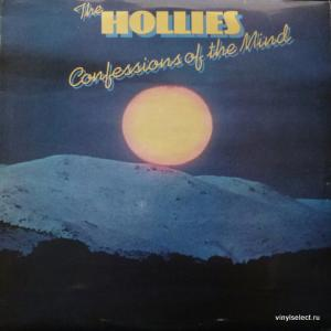 Hollies,The - Confessions Of The Mind