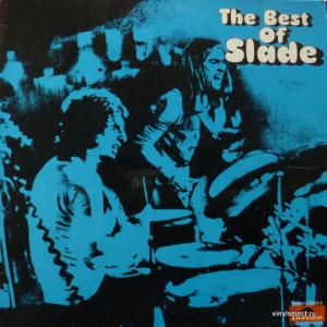 Slade - The Best Of Slade (Club Edition)