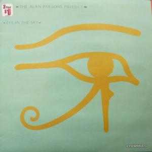 Alan Parsons Project,The - Eye In The Sky