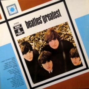Beatles,The - Beatles' Greatest