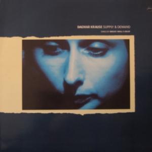 Dagmar Krause (Slapp Happy;Henry Cow) - Supply & Demand - Songs By Brecht / Weill & Eisler
