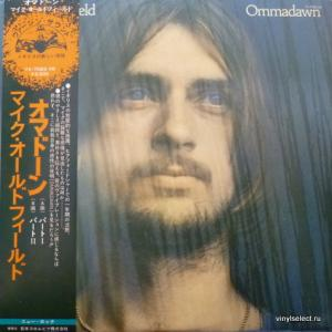 Mike Oldfield - Ommadawn