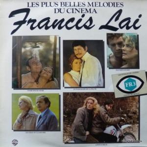 Francis Lai - Les Plus Belles Mélodies Du Cinema